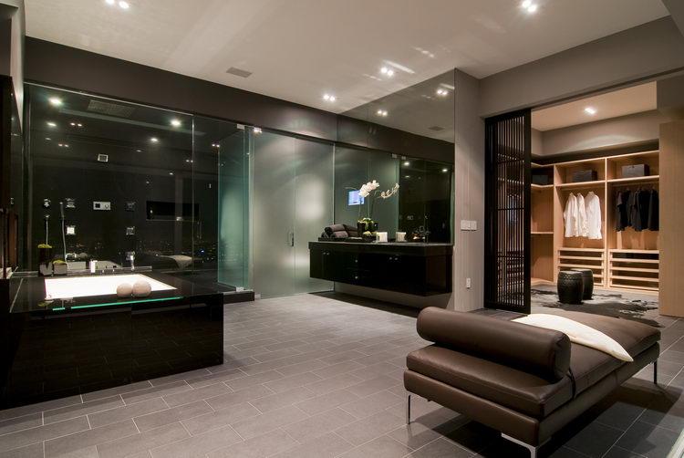 decoracao de interiores apartamentos de luxoDecoração de Casas de