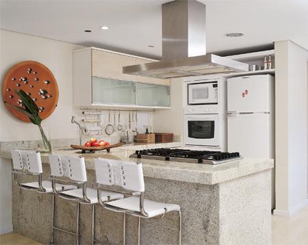 Decora o cozinha e corredor for Amueblar casa completa