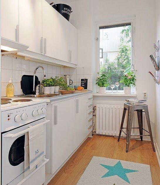 decoracao de apartamentos pequenos cozinha : decoracao de apartamentos pequenos cozinha:Decoracao De Cozinha Apartamento