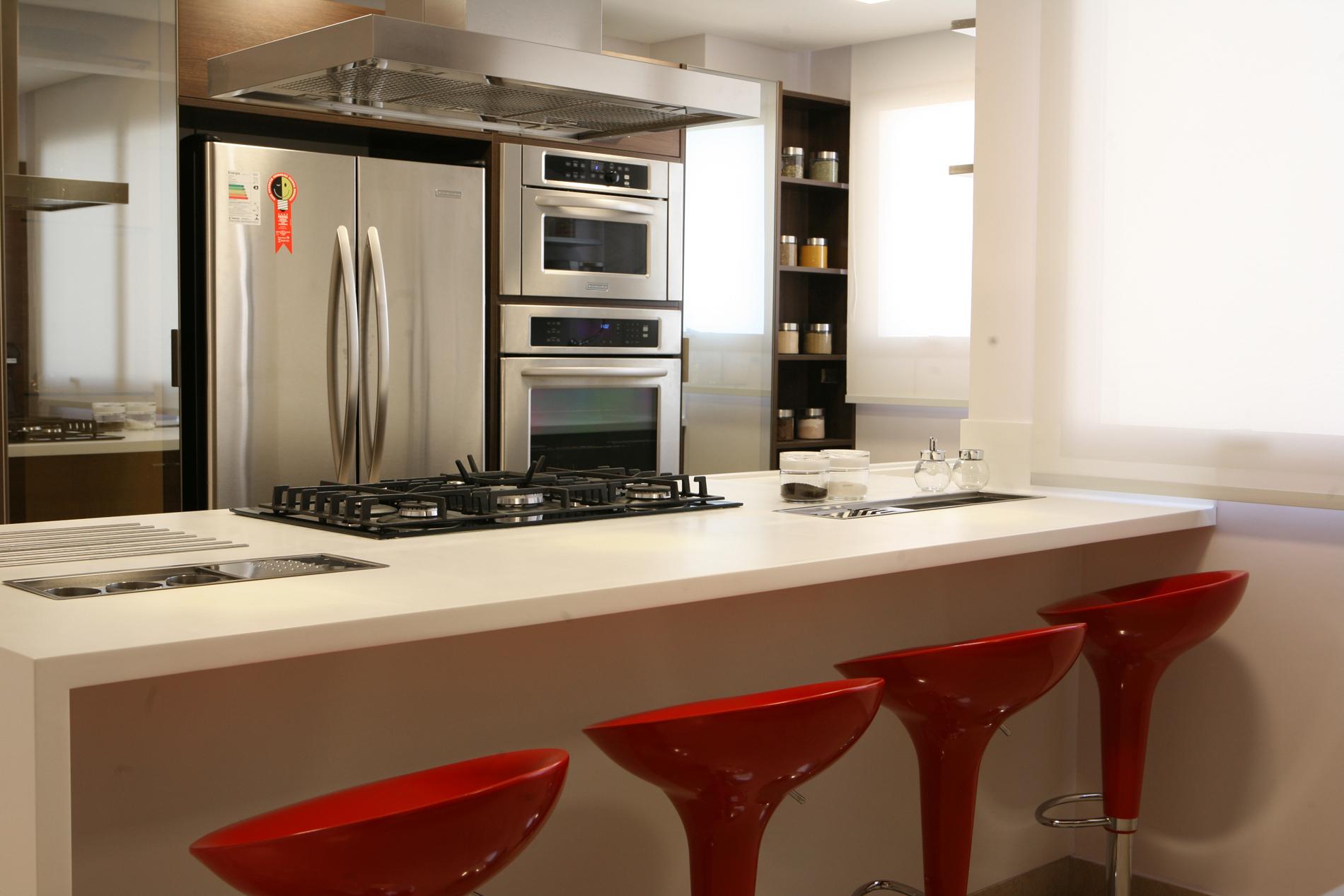 Dicas para não errar na decoração da cozinha Americana #B72614 1900 1267