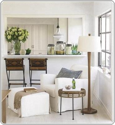 Pouco espa o muito estilo - Objetos decorativos modernos ...