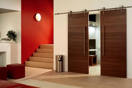 Elarca Portas e Janelas Curitiba - portas de madeira