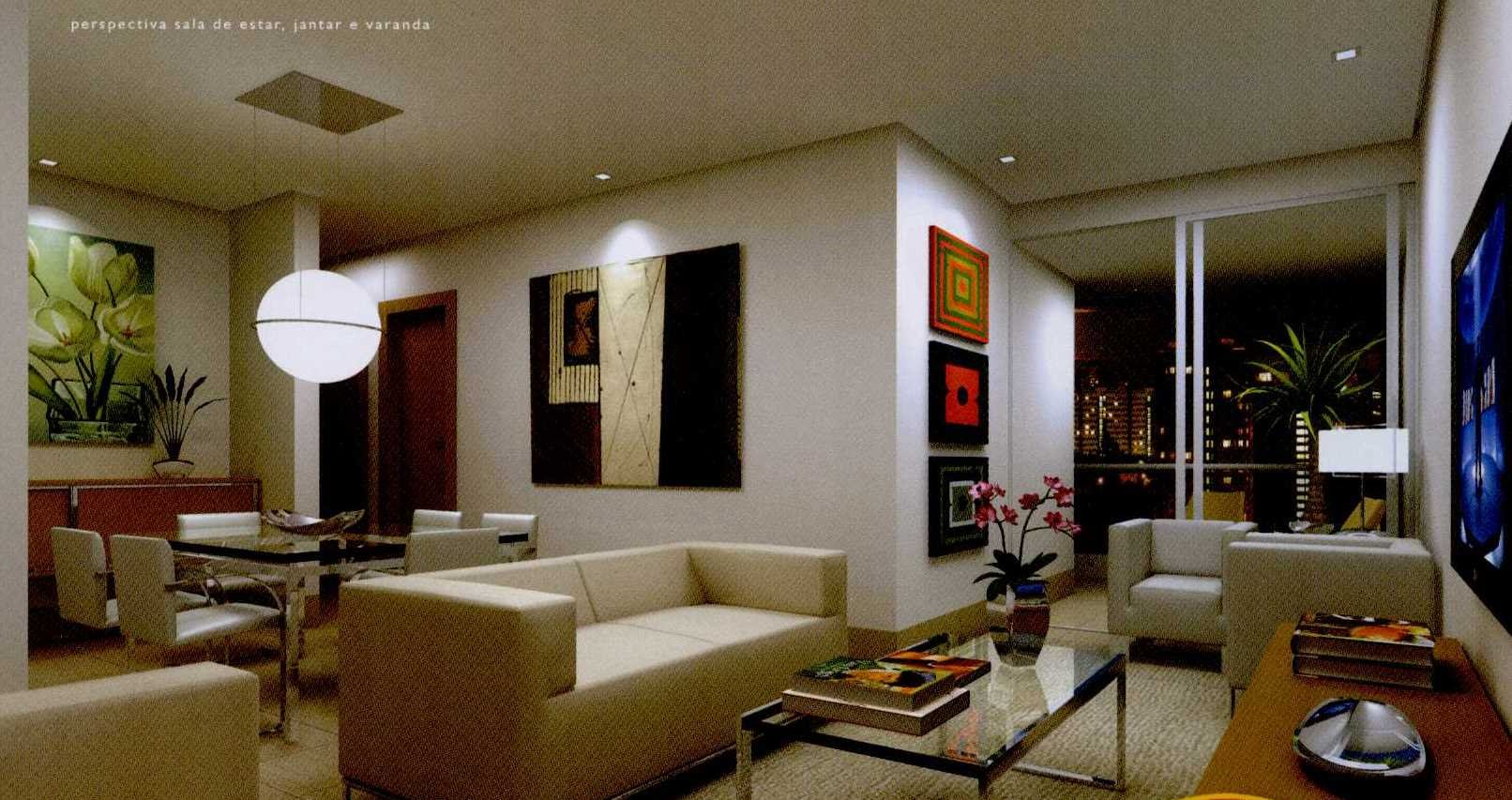 Decorando a sala for Decoracion ambientes